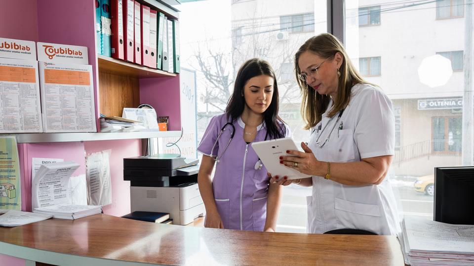 PH01- despre noi- Cabinet Medical Endocrinologie Diabet Craiova - Cristina Calangiu